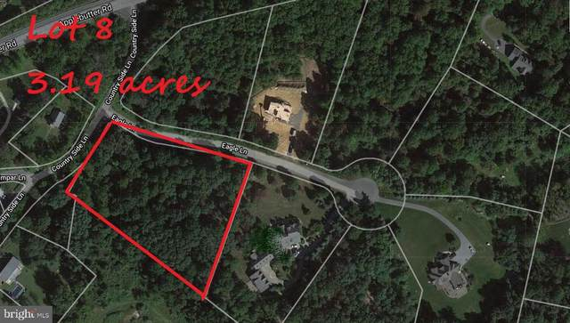 LOT 8 Eagle Lane, HELLERTOWN, PA 18055 (#PANH107798) :: The Mike Coleman Team