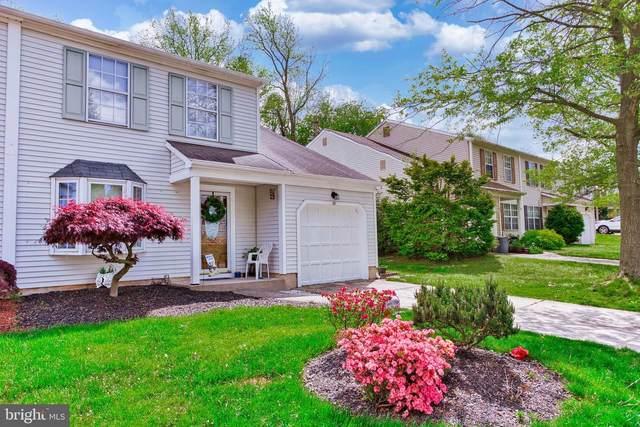 30 Woodmill Drive, CLEMENTON, NJ 08021 (#NJCD414486) :: REMAX Horizons