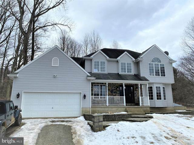 1104 N Bailey Road, COATESVILLE, PA 19320 (MLS #PACT530568) :: Kiliszek Real Estate Experts