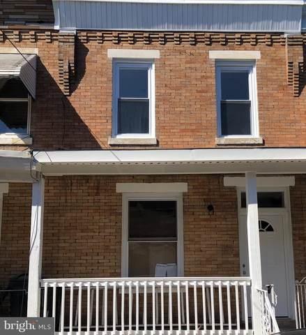 3470 Braddock Street, PHILADELPHIA, PA 19134 (#PAPH993388) :: Linda Dale Real Estate Experts