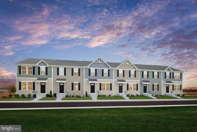 25 Castle Drive, GILBERTSVILLE, PA 19525 (MLS #PAMC684754) :: Maryland Shore Living   Benson & Mangold Real Estate