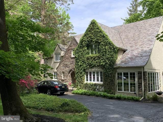 904 N Pennsylvania Avenue, YARDLEY, PA 19067 (#PABU521730) :: Linda Dale Real Estate Experts