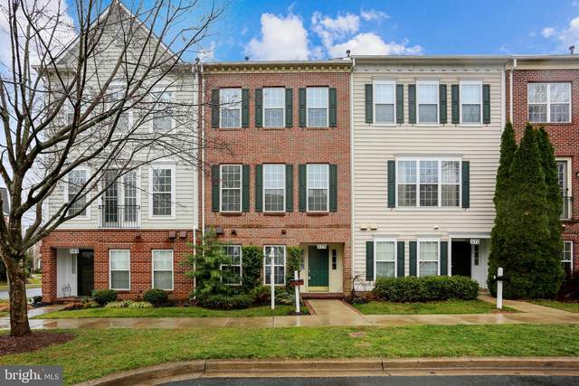579 Market Street E, GAITHERSBURG, MD 20878 (#MDMC747048) :: Colgan Real Estate