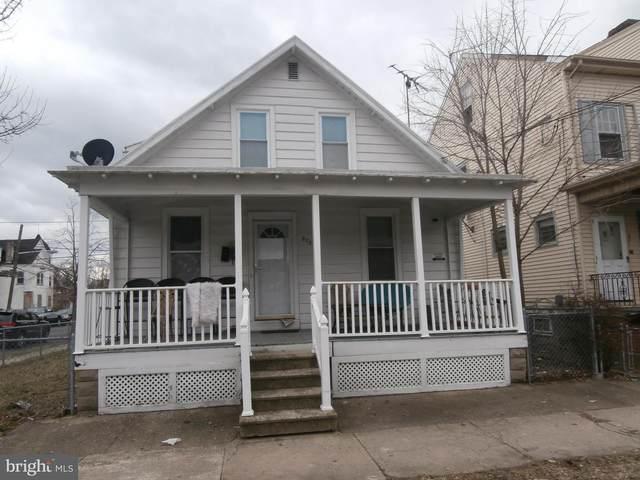 873 Quinton Avenue, TRENTON, NJ 08629 (#NJME308674) :: Linda Dale Real Estate Experts
