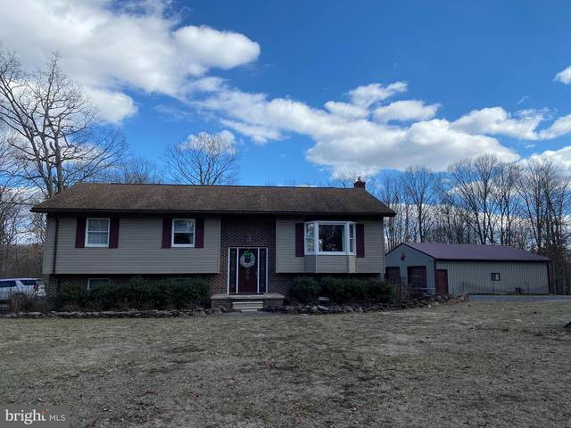 5567 Virginia Line Road, BERKELEY SPRINGS, WV 25411 (#WVMO118108) :: Pearson Smith Realty