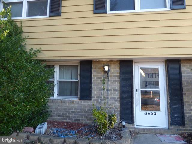 6533 Pampano Drive, GLEN BURNIE, MD 21061 (#MDAA460960) :: RE/MAX Advantage Realty