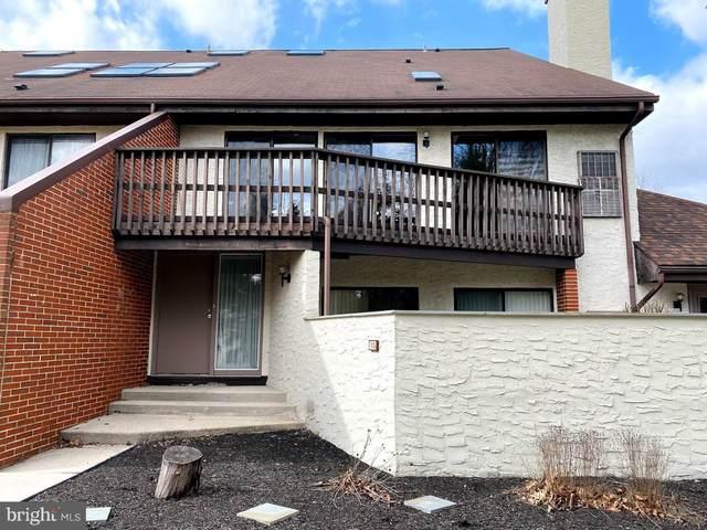 1076 Lancaster Boulevard, MECHANICSBURG, PA 17055 (#PACB132548) :: Flinchbaugh & Associates