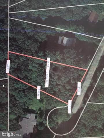 205 E Venus Lane, MILTON, DE 19968 (#DESU178748) :: VSells & Associates of Compass
