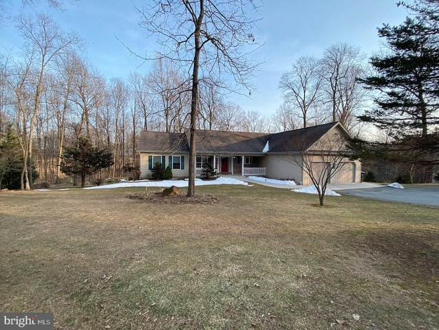 7666 Hickory Road, STEWARTSTOWN, PA 17363 (#PAYK153994) :: The Heather Neidlinger Team With Berkshire Hathaway HomeServices Homesale Realty