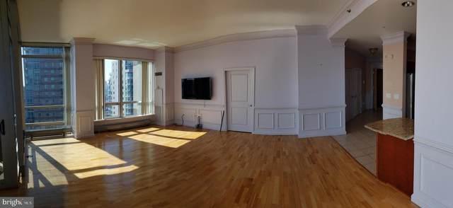 901 N Penn Street R1902, PHILADELPHIA, PA 19123 (#PAPH993414) :: Jason Freeby Group at Keller Williams Real Estate