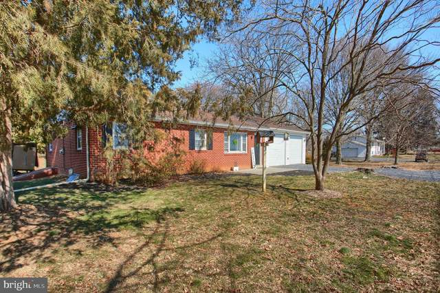 1056 Alexander Spring Road, CARLISLE, PA 17015 (#PACB132552) :: Flinchbaugh & Associates