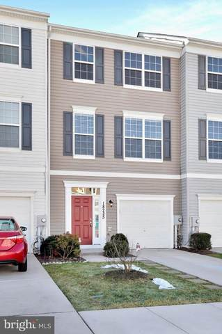 18225 Hurricane Court, HAGERSTOWN, MD 21740 (#MDWA178176) :: City Smart Living