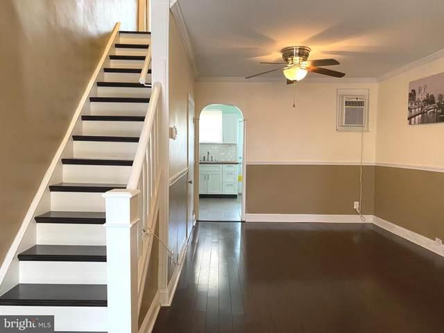 2908 S Sydenham Street, PHILADELPHIA, PA 19145 (#PAPH993426) :: McClain-Williamson Realty, LLC.
