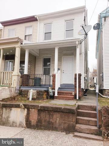 509 Beech Street, POTTSTOWN, PA 19464 (#PAMC684780) :: Talbot Greenya Group