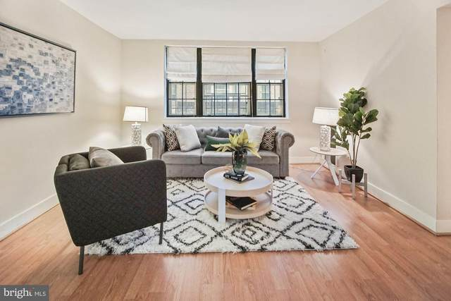 1440-1446 Tuckerman Street NW A6, WASHINGTON, DC 20011 (#DCDC511020) :: City Smart Living