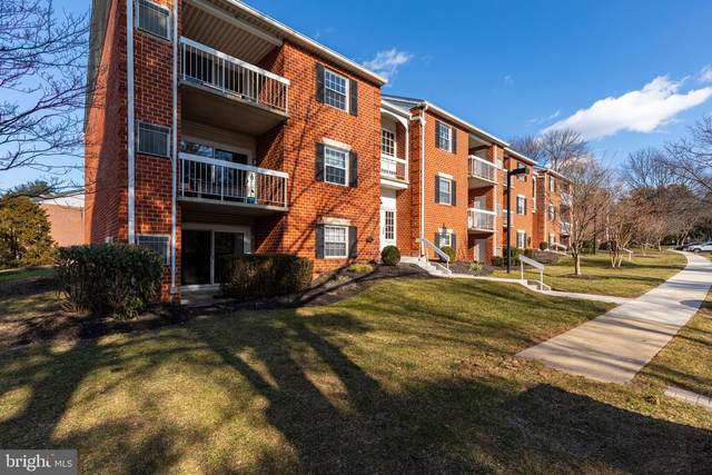 8 Ballycruy Court #301, LUTHERVILLE TIMONIUM, MD 21093 (#MDBC521532) :: Keller Williams Flagship of Maryland