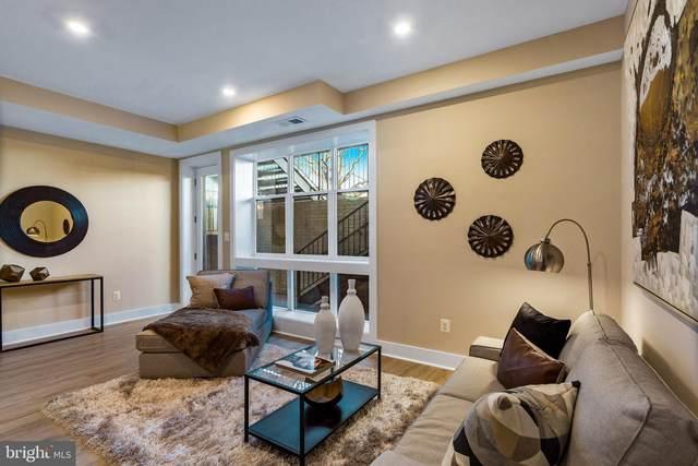 1100 South Highland Street 1116 #1, ARLINGTON, VA 22204 (#VAAR177354) :: Coleman & Associates