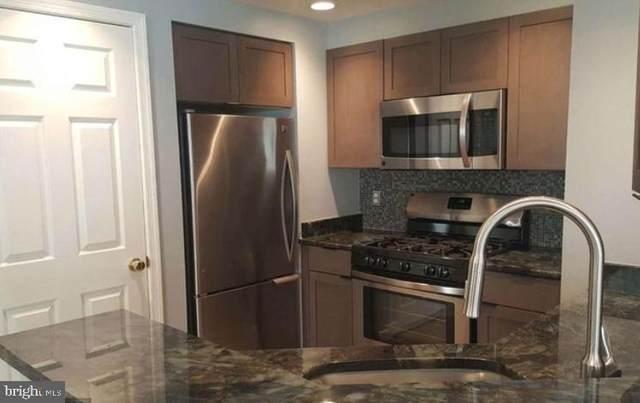 1045 N Utah Street 2-701, ARLINGTON, VA 22201 (#VAAR177356) :: Nesbitt Realty