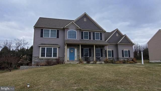2711 Primrose Ln N, YORK, PA 17404 (#PAYK154004) :: CENTURY 21 Home Advisors