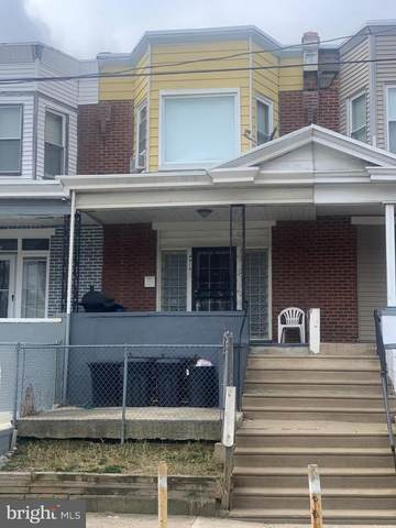 4918 Ormes Street, PHILADELPHIA, PA 19120 (#PAPH993440) :: RE/MAX Main Line