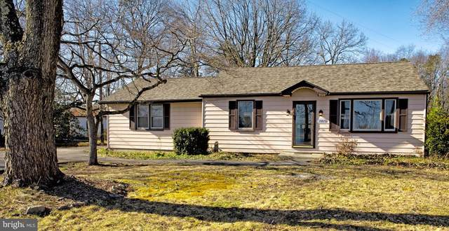 1069-1071 Clayton Road, WILLIAMSTOWN, NJ 08094 (#NJGL272050) :: Crossroad Group of Long & Foster