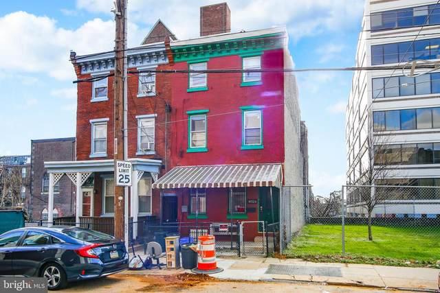 4026 Ludlow Street, PHILADELPHIA, PA 19104 (#PAPH993448) :: The Matt Lenza Real Estate Team