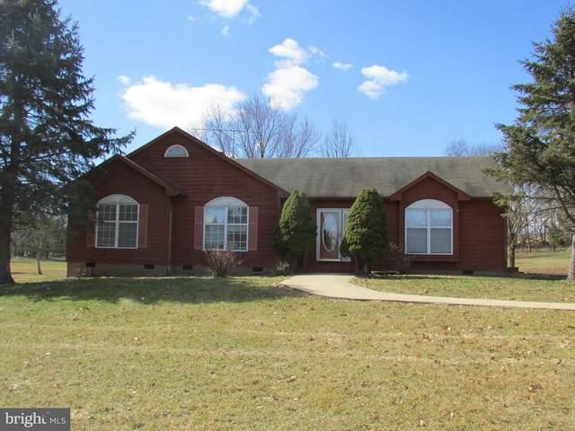 93 Meadowland Way, KEARNEYSVILLE, WV 25430 (#WVJF141638) :: Dart Homes