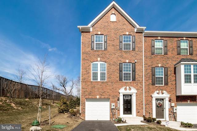 2400 Avondale Overlook Drive, HYATTSVILLE, MD 20782 (#MDPG598974) :: ExecuHome Realty