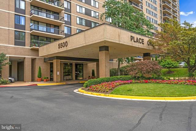 5500 Holmes Run Parkway #405, ALEXANDRIA, VA 22304 (#VAAX256854) :: SURE Sales Group