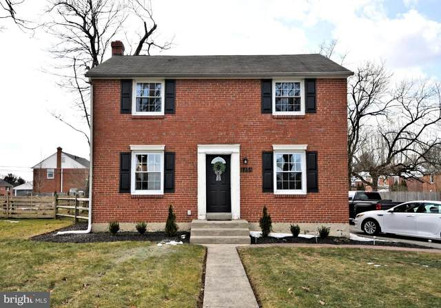 1754 Sterigere Street, NORRISTOWN, PA 19403 (#PAMC684802) :: Keller Williams Flagship of Maryland