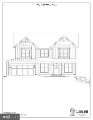 10002 Wildwood Road, KENSINGTON, MD 20895 (MLS #MDMC747106) :: Maryland Shore Living | Benson & Mangold Real Estate