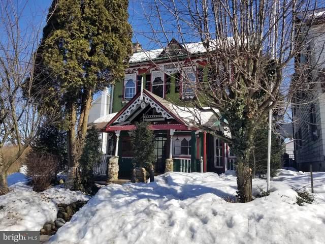 17 Barclay Street, MERTZTOWN, PA 19539 (#PABK374196) :: Linda Dale Real Estate Experts