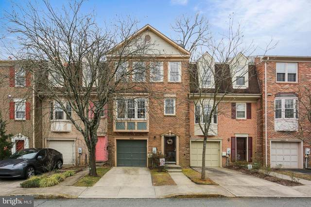 10828 Douglas Avenue, SILVER SPRING, MD 20902 (#MDMC747114) :: The Miller Team