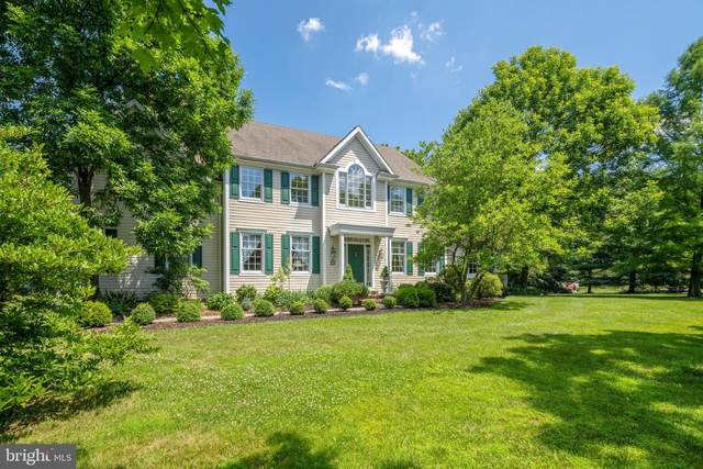 303 Stoneybrook Road, NEWTOWN, PA 18940 (MLS #PABU521754) :: Kiliszek Real Estate Experts