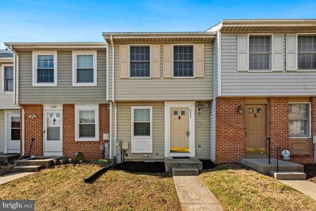 4332 Regalwood Terrace, BURTONSVILLE, MD 20866 (#MDMC747116) :: Crossman & Co. Real Estate