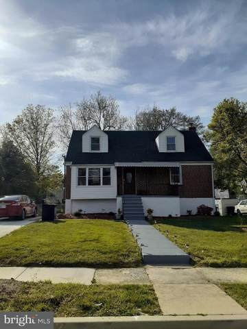 3314 Mayfair Road, BALTIMORE, MD 21207 (#MDBC521550) :: The MD Home Team