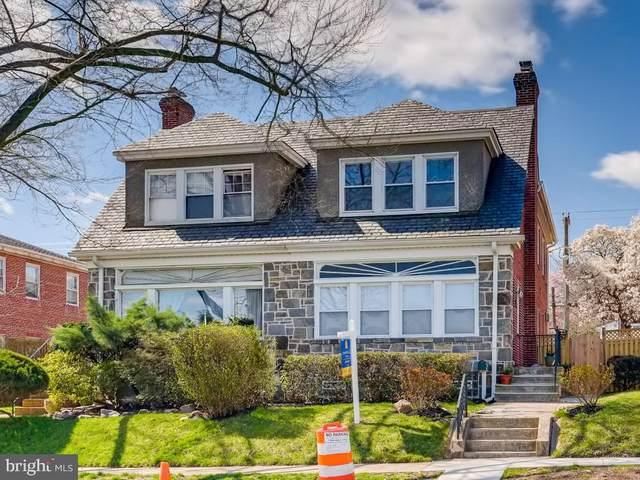 2217 Chesterfield Avenue, BALTIMORE, MD 21213 (#MDBA542070) :: Colgan Real Estate