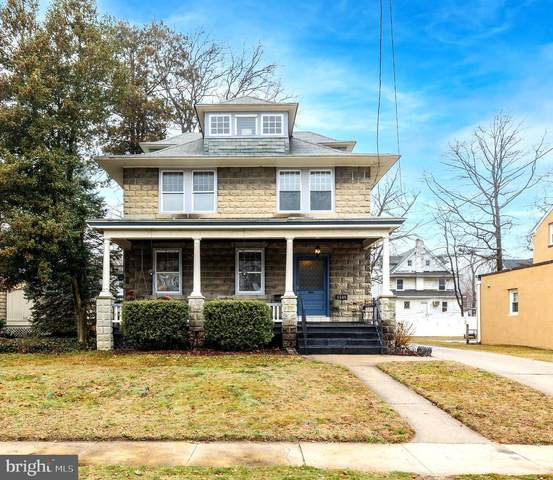 6545 Rogers Avenue, PENNSAUKEN, NJ 08109 (#NJCD414536) :: RE/MAX Main Line