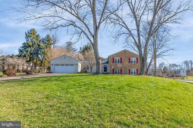 9711 Cinnamon Creek Drive, VIENNA, VA 22182 (#VAFX1184676) :: Jennifer Mack Properties