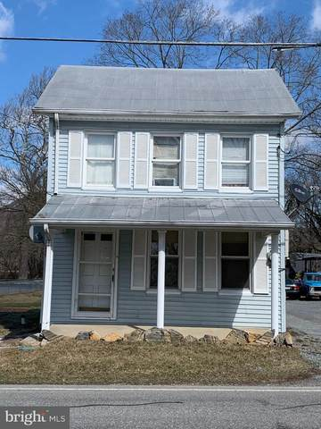 12759 Main, FORT LOUDON, PA 17224 (#PAFL178390) :: AJ Team Realty