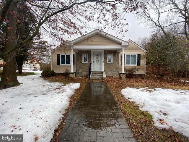 460 Old State Road, MEDIA, PA 19063 (#PADE540694) :: BayShore Group of Northrop Realty