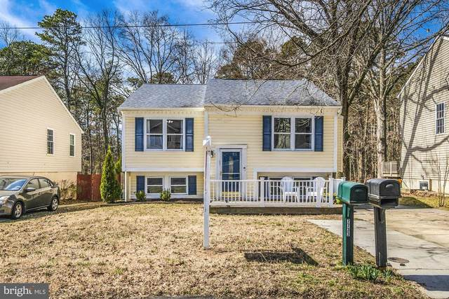 7732 West Drive, GLEN BURNIE, MD 21060 (#MDAA461008) :: Realty One Group Performance
