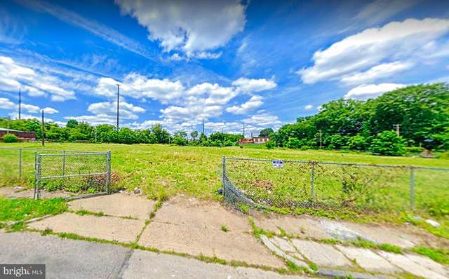 1801 W Courtland Street, PHILADELPHIA, PA 19140 (#PAPH993492) :: ROSS | RESIDENTIAL
