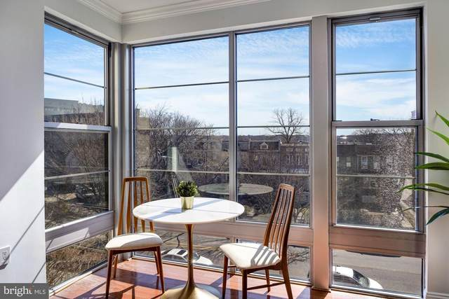 1391 Pennsylvania Avenue SE #325, WASHINGTON, DC 20003 (#DCDC511070) :: Pearson Smith Realty