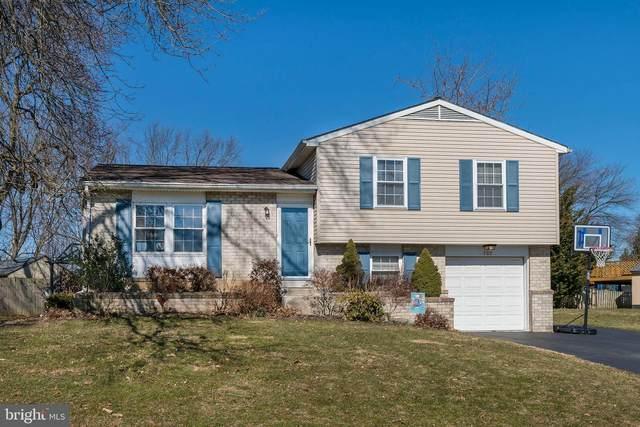 101 April Lane, LITITZ, PA 17543 (#PALA178264) :: Iron Valley Real Estate