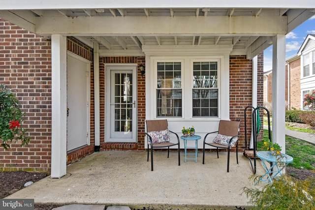 2594-G S Arlington Mill Drive #7, ARLINGTON, VA 22206 (#VAAR177378) :: Gail Nyman Group