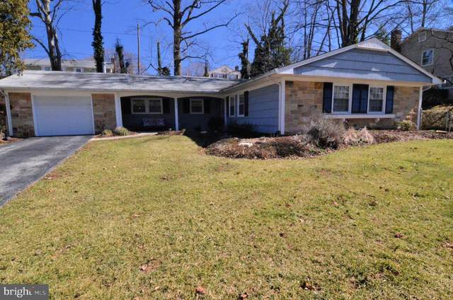 1315 Pennington Lane, BOWIE, MD 20716 (#MDPG599018) :: Advance Realty Bel Air, Inc
