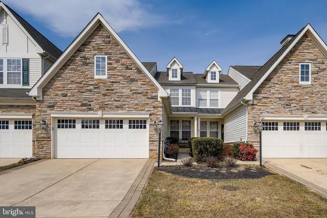 468 Majestic Prince Circle, HAVRE DE GRACE, MD 21078 (#MDHR257250) :: Berkshire Hathaway HomeServices McNelis Group Properties