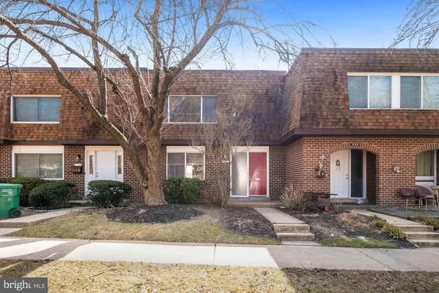 536 W Deer Park Road, GAITHERSBURG, MD 20877 (#MDMC747150) :: Dart Homes