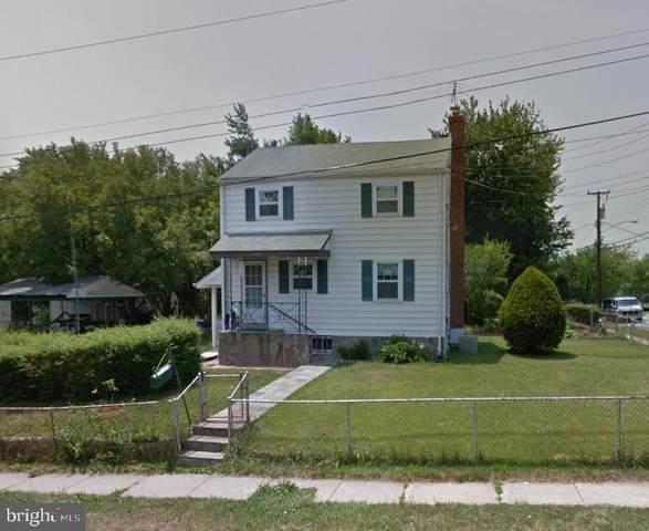 5420 Newby Avenue, RIVERDALE, MD 20737 (#MDPG599032) :: John Lesniewski | RE/MAX United Real Estate
